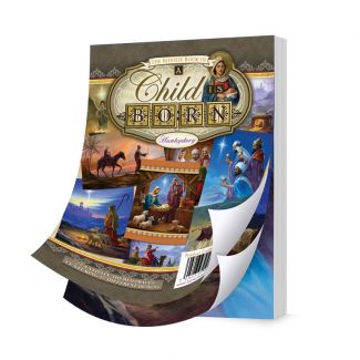 A Child Is Born Bitesize Book