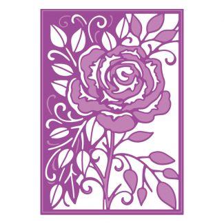 Gemini - Create A Card - Statement Rose