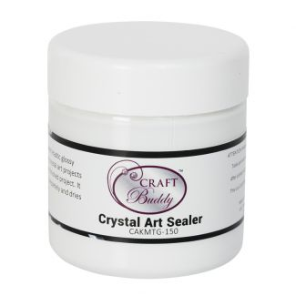 Crystal Art Sealer