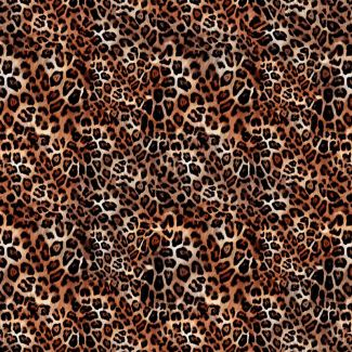 Chatham Glyn Crafty Cottons - Animal Print 7 (1/2 metre)