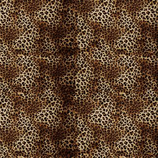 Chatham Glyn Crafty Cottons - Animal Print 9 (1/2 metre)