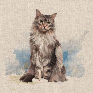 Chatham Glyn Panel - Cat