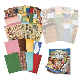 Childhood Dreams Ultimate Collection
