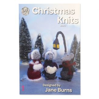 Christmas Knits Book 5