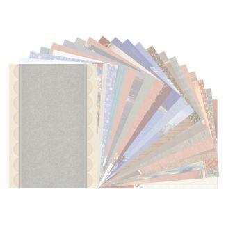 Festive Memories Luxury Card Inserts