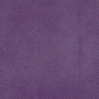 Clover Meadow - Purple (fat quarter)