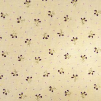 Clover Meadow - Small Spray (fat quarter)