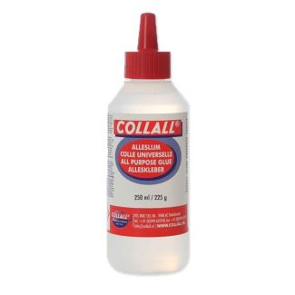 Collall All-purpose glue - Transparent 250ml