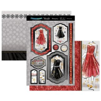 All Dressed Up Luxury Topper Set