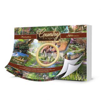 Country Escapes A6 Mirri Magic Pad