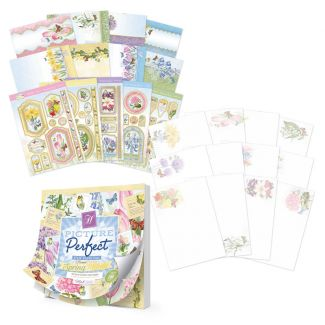 Forever Florals - Spring Melody Ultimate Collection