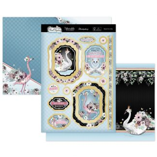 Queen For the Day Luxury Topper Set