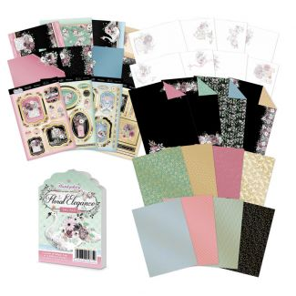 Floral Elegance A Fabulous Finishes Ultimate Collection