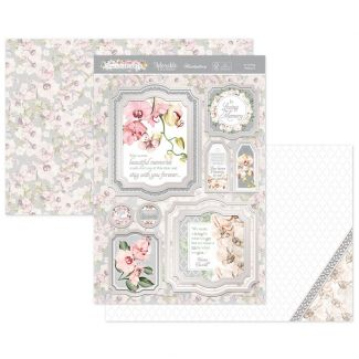In Loving Memory Luxury Topper Set