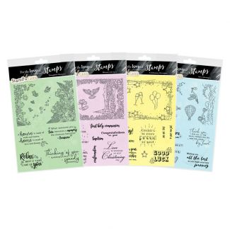For the Love of Stamps - Occasions Ultimate Collection