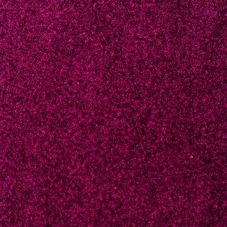 Cosmic Shimmer Glitter Kiss Bordeaux