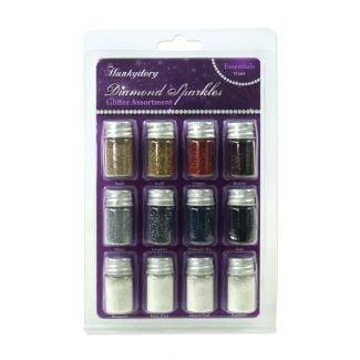 Diamond Sparkles Glitter - Essentials