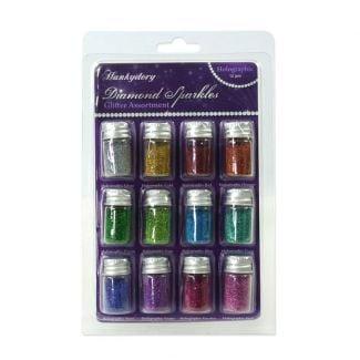 Diamond Sparkles Glitter - Holographic