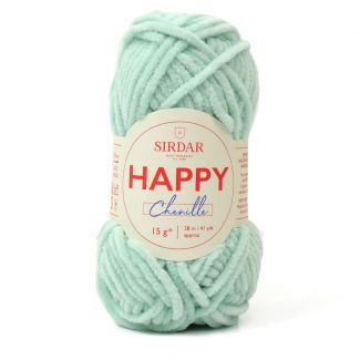 Happy Chenille  - Mermaid