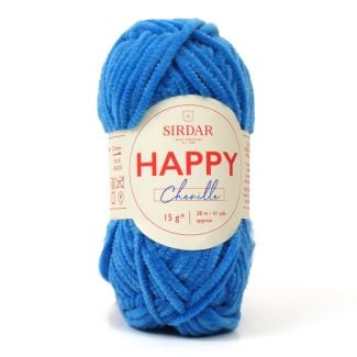 Happy Chenille  - Splash