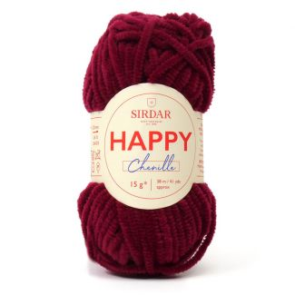 Happy Chenille - Lollipop