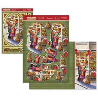 The Joy of Christmas Deco-Large - Toyshop Treasures