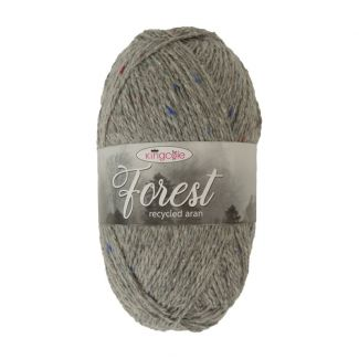 Forest Aran - 100g - Forest of Dean