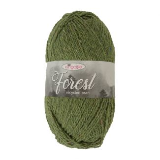 Forest Aran - 100g - Grizedale Forest