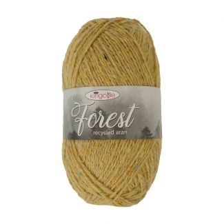 Forest Aran - 100g - Avondale Forest