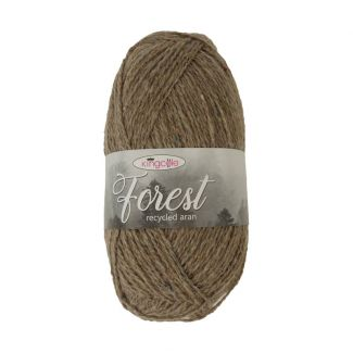 Forest Aran - 100g - Epping Forest