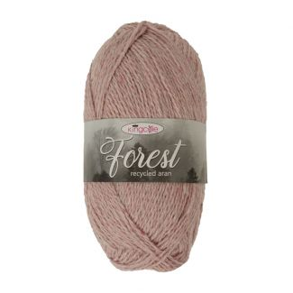 Forest Aran - 100g - Wyre Forest