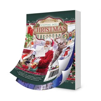 The Little Book of Stepping Into Christmas