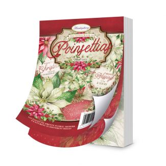 The Little Book of Poinsettias
