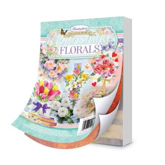 The Little Book of Flourishing Florals