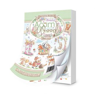 The Little Book of Acorn Wood