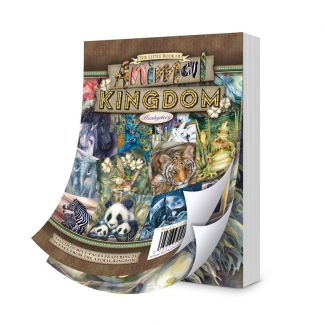 The Little Book of Animal Kingdom