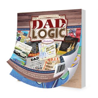 The Square Little Book of Dad Logic