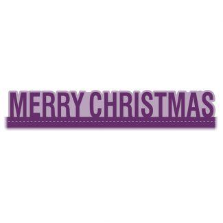 Borderline Merry Christmas