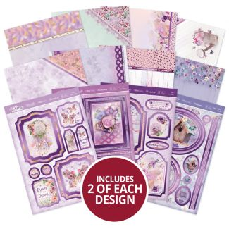 Lilac Moments - A Fabulous Finish Collection