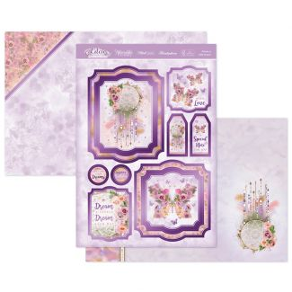 Dream a Little Dream Luxury Topper Set