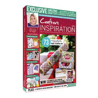 Crafters Inspiration Magazine - Issue 24