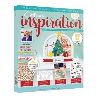 Global - Crafter's Inspiration Issue 1