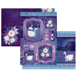 Magical Moments Luxury Topper Set