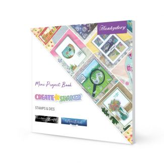 Mini Project Book - Create-A-Shaker