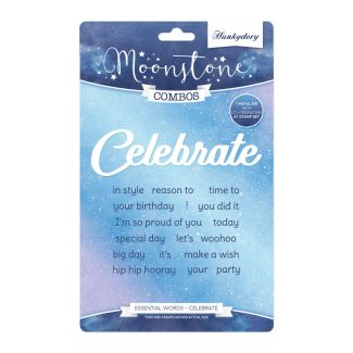 Moonstone Combos - Essential Words - Celebrate