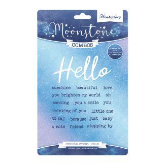Moonstone Combos - Essential Words - Hello