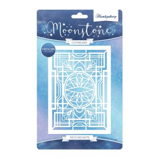 Moonstone Cutting Dies - Deco Delights