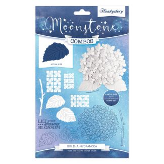 Moonstone Combos - Build a Hydrangea