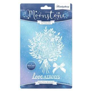 Moonstone Dies - Beautiful Bouquet