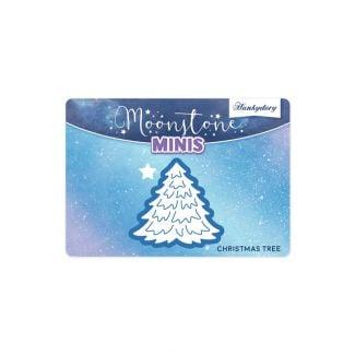 Moonstone Minis - Christmas Embellishments - Christmas Tree